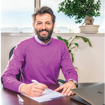 Dott. Corrado Floccari